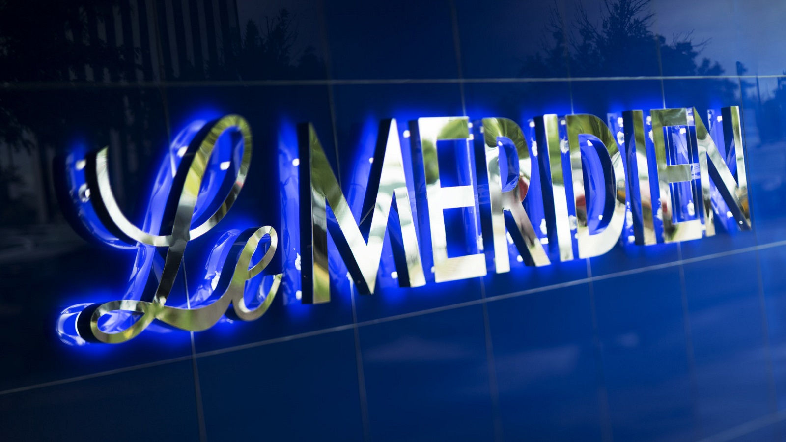 History of Le Méridien Hotels
