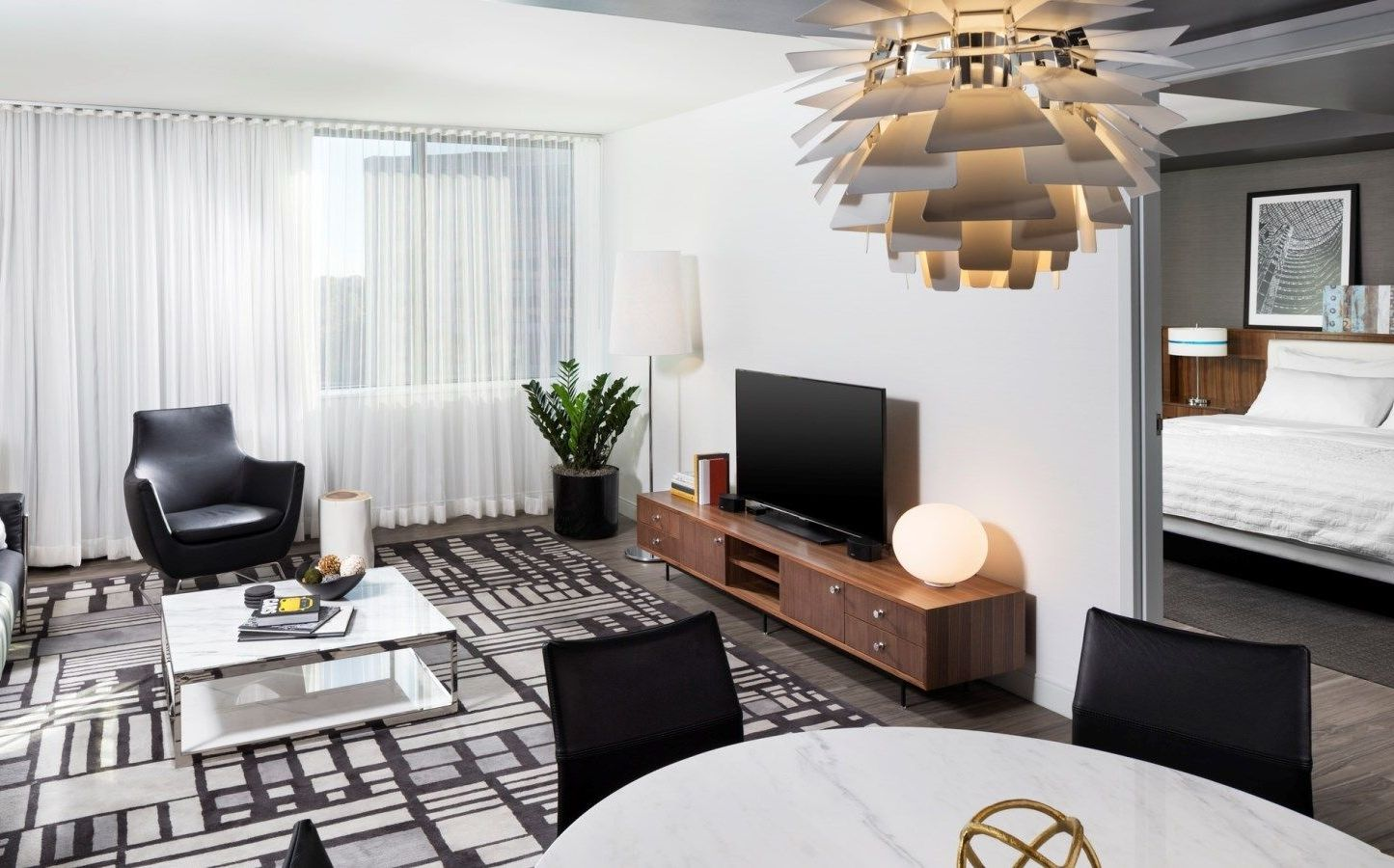 Oakbrook IL Accommodations | Le Meridien Chicago - Oakbrook Center